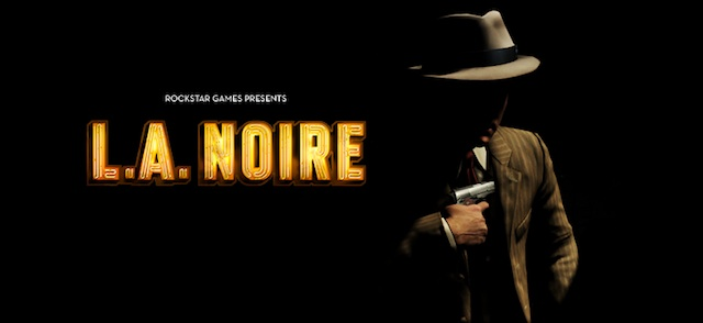 L. A. Noire